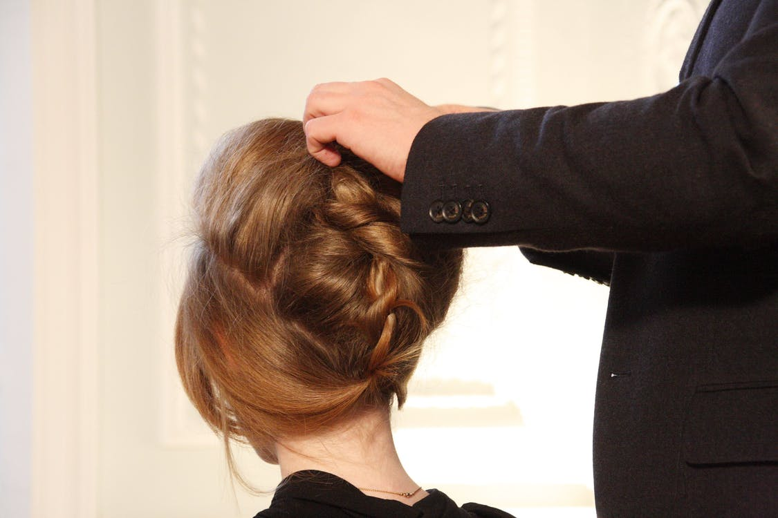 hairdressers in Hitchin